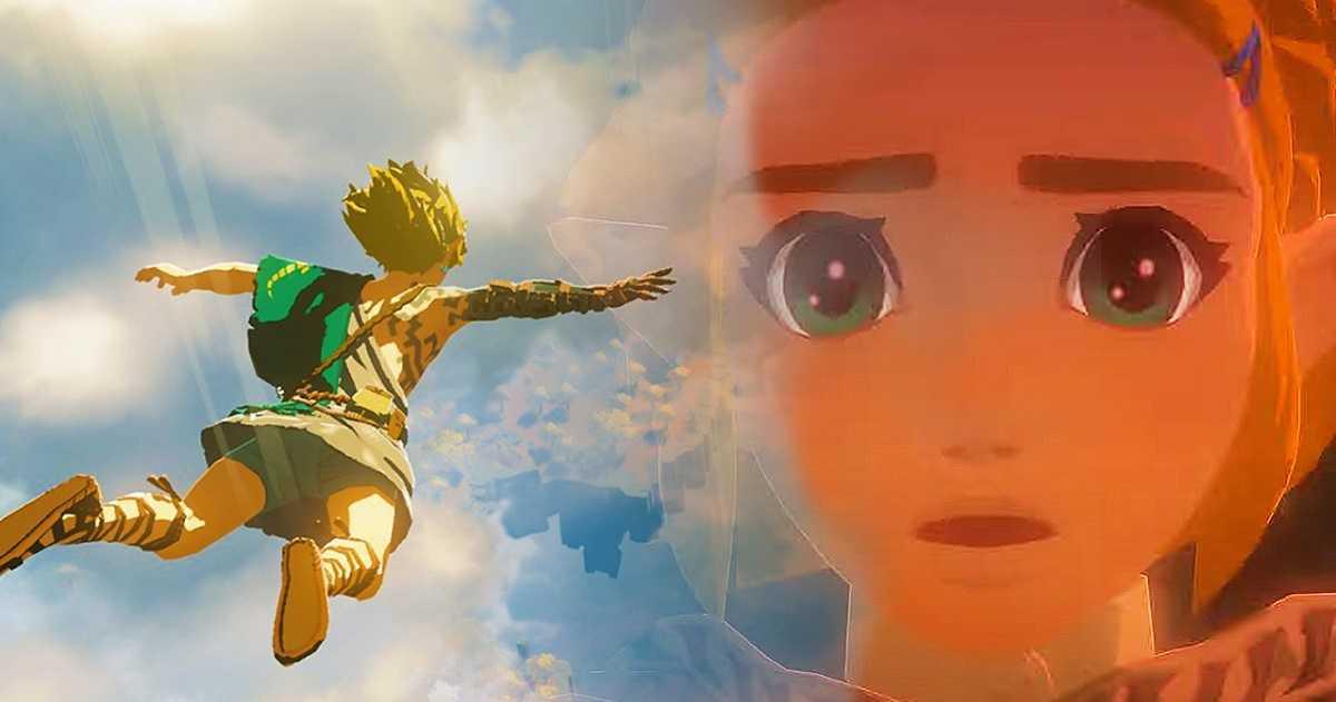 Breath of the Wild 2: fans asombrados por esta novedad que hace que Link sea más auténtico que nunca