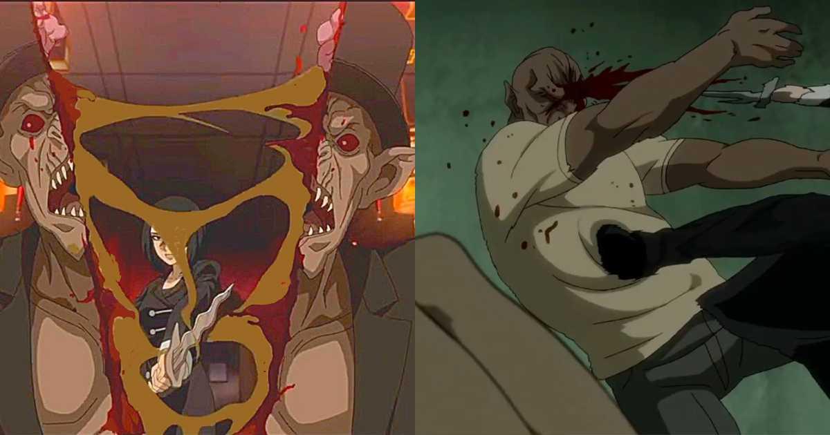 Netflix: esta nueva serie animada de terror se verá lo antes posible