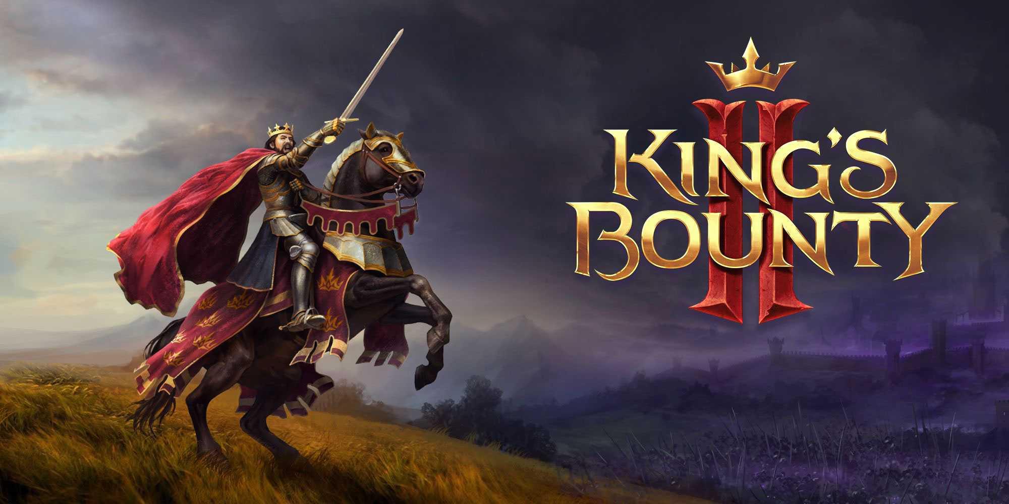 King's Bounty 2: reserva la caja de coleccionista del juego para PS4, Nintendo Switch y Xbox