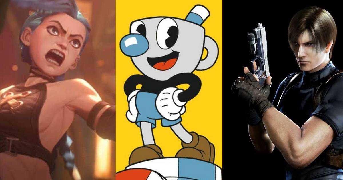 Netflix: Resident Evil, Far Cry, Cuphead, todos los videojuegos que la plataforma adaptará en serie