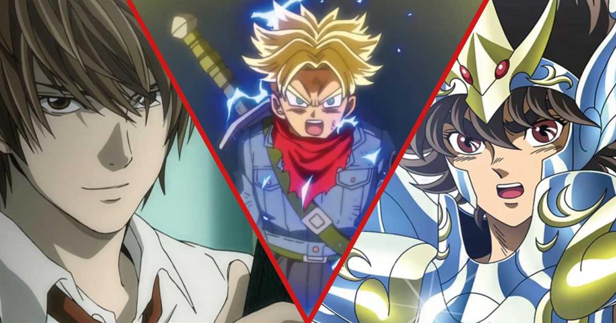 Anime: 10 personajes que fueron lo suficientemente poderosos como para derrotar a los dioses