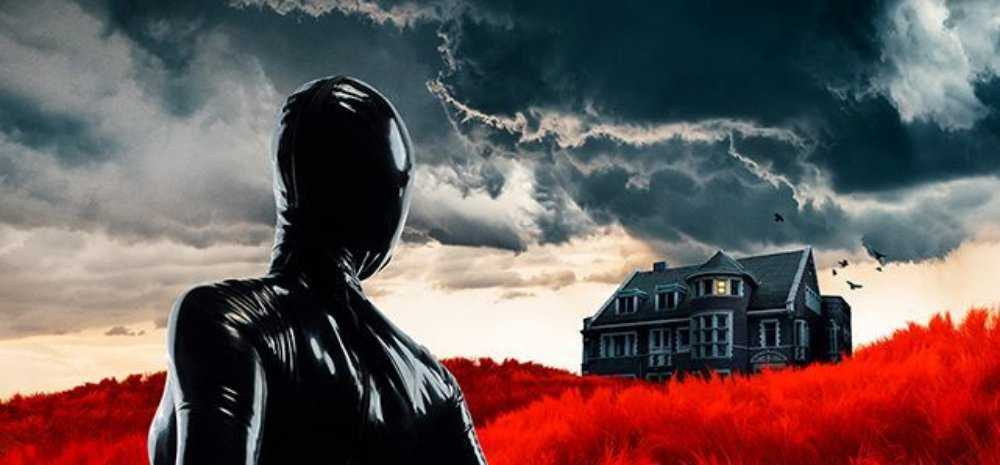 American Horror Stories: Regreso a Murder House para spin-off (Póster)