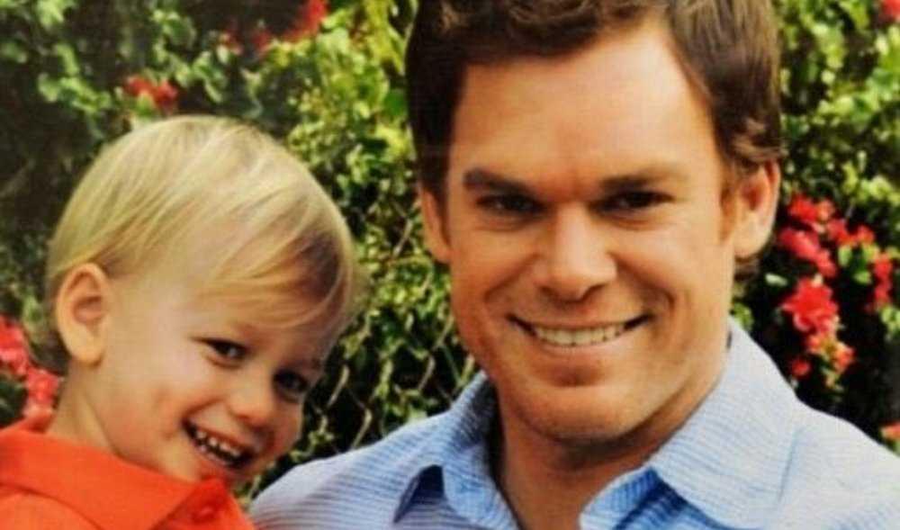 Dexter: ¿Un regreso para el hijo de Dexter Morgan en el avivamiento?  (video)