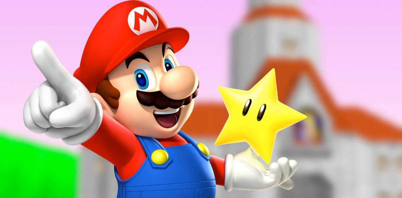 Nintendo: enorme colección de merchandising para los fans de la marca