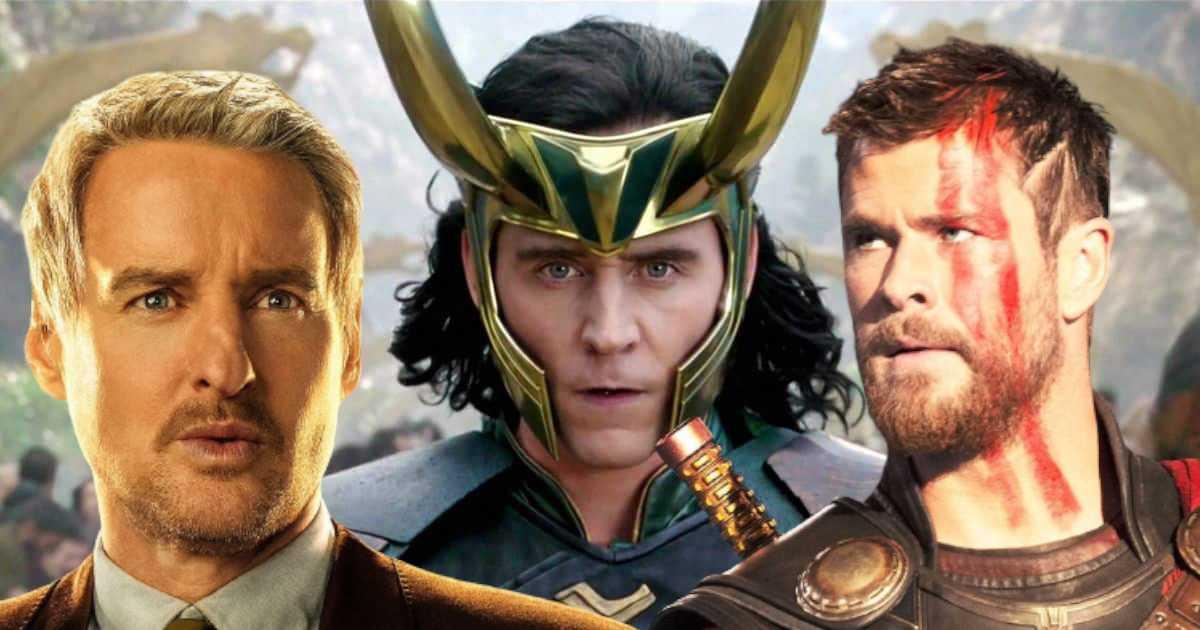 Loki episodio 2: este guiño que es irónico sobre la complicada situación del dios de la travesura