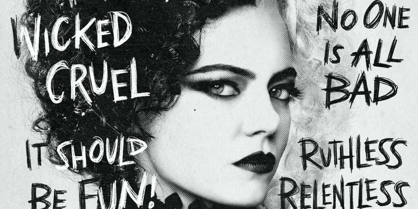 Cruella: un viaje desde el infierno al pasado del atroz icono de Disney