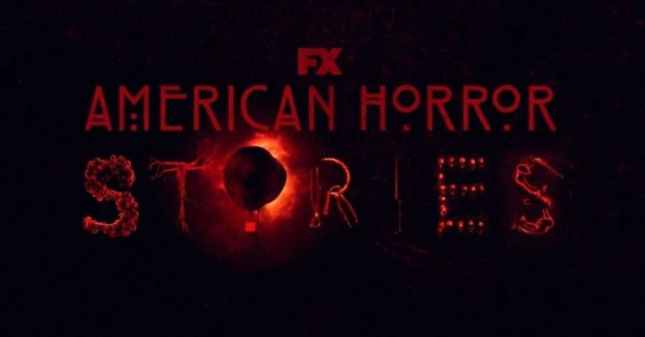 American Horror Stories: primer teaser con Murder House y la mujer del látex