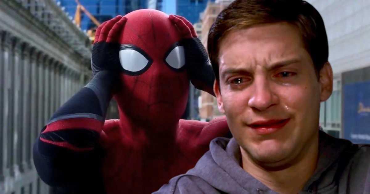 Marvel: Spider-Man va a morir
