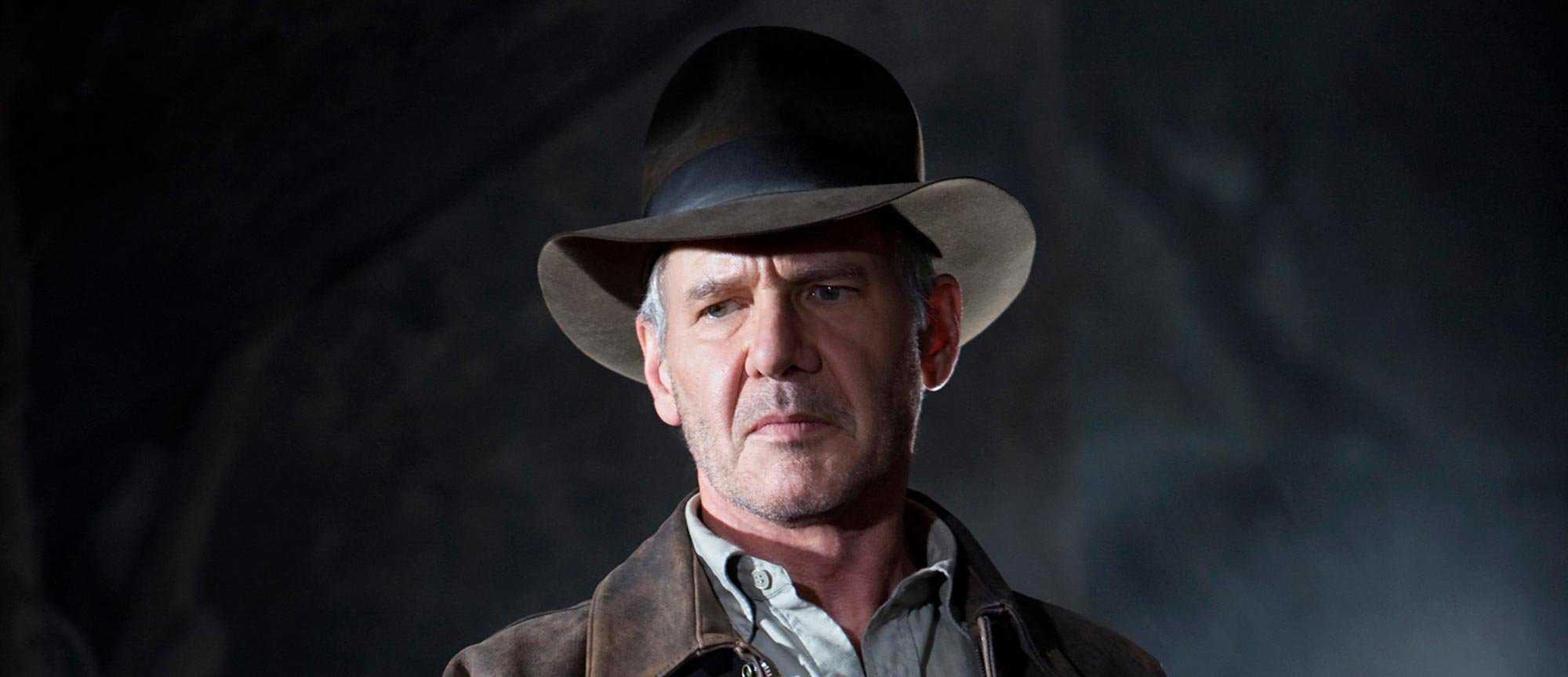 Indiana Jones 5: Harrison Ford lesionado en el set