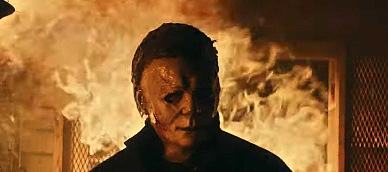 Halloween Kills: El regreso de Michael Myers (tráiler y póster)