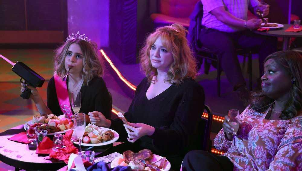 Good Girls: NBC cancela la serie después de 4 temporadas