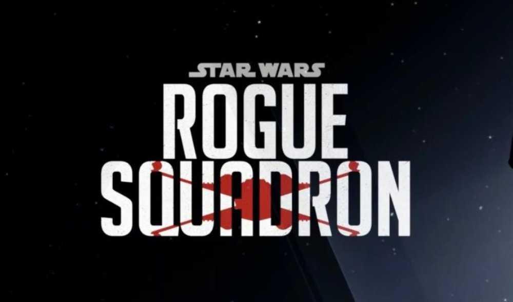 Star Wars Rogue Squadron: la película de Patty Jenkins encuentra su guionista