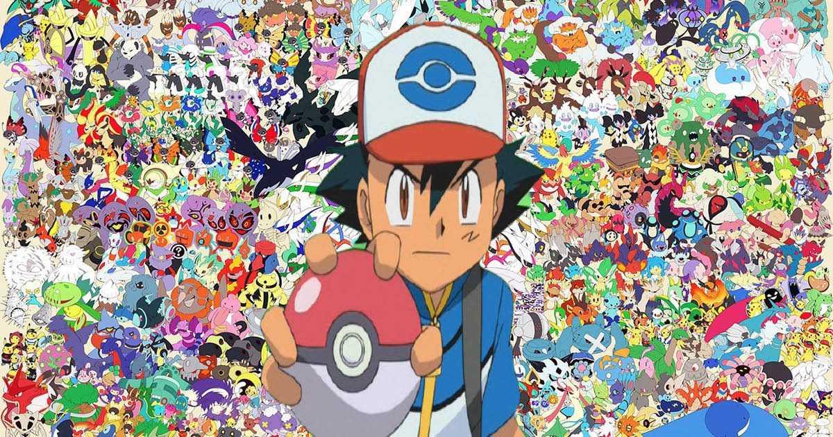 Pokémon: este jugador ha logrado una hazaña increíble