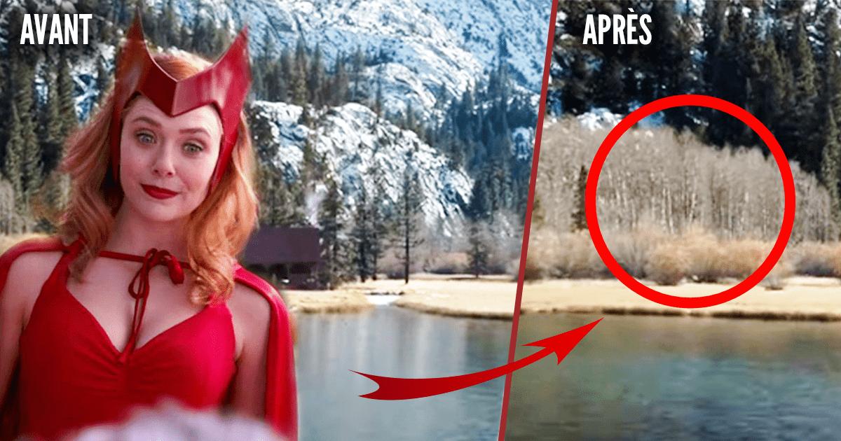 WandaVision: la escena post-créditos ha sido cambiada para prepararse mejor para la llegada de Doctor Strange (video)