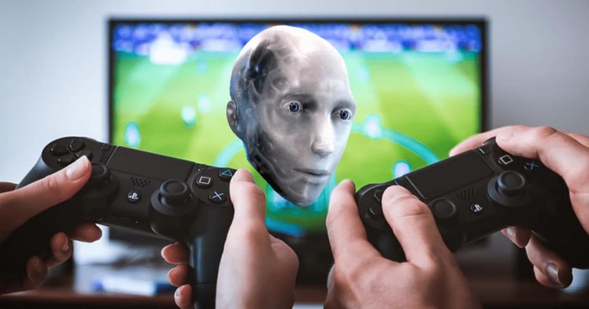 AI crea un videojuego por primera vez y las reacciones de los jugadores son unánimes