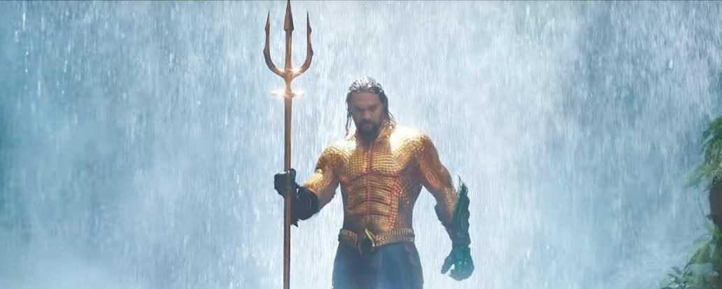 Aquaman y el reino perdido: James Wan anuncia el inicio del rodaje (foto)