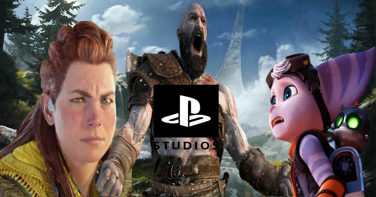 PS5: Sony acaba de filtrar la adquisición de un estudio lleno de futuro