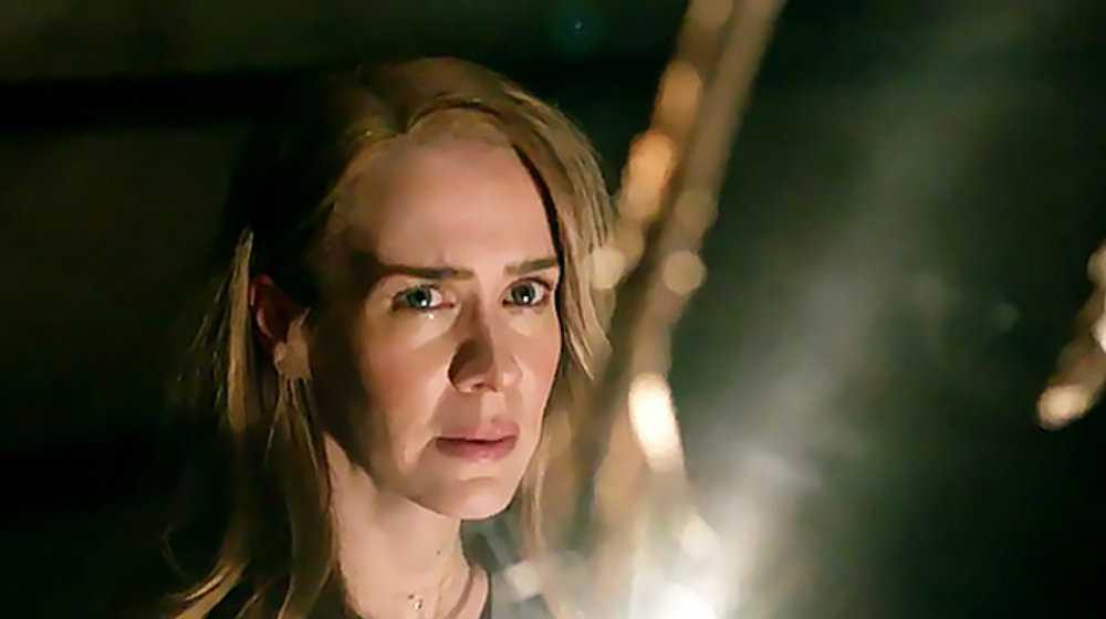 American Horror Story: Sarah Paulson admite que no le gusta la temporada de Roanoke