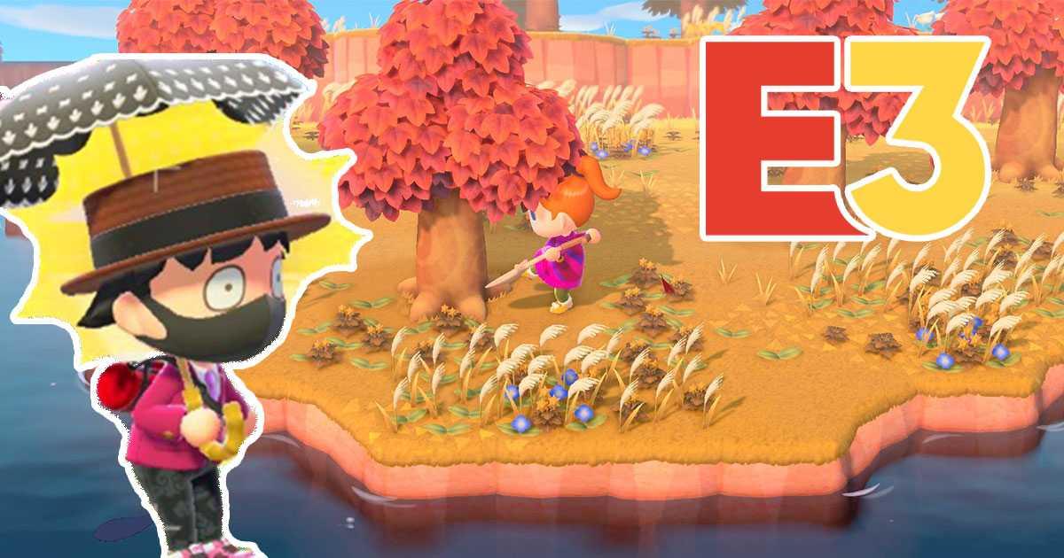 Animal Crossing New Horizons: la gran noticia a esperar de este E3 2021