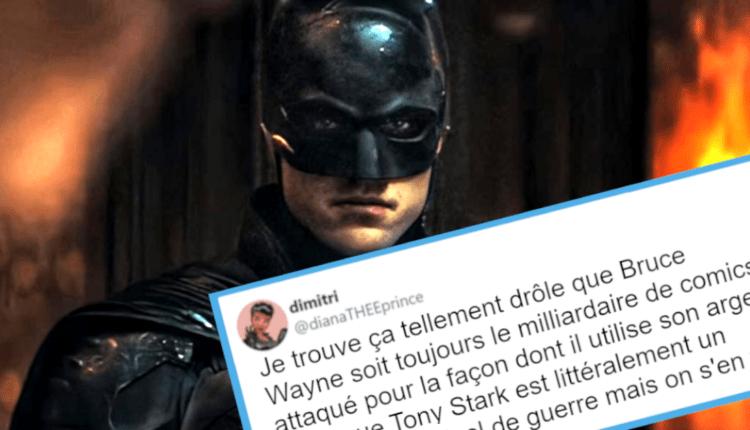 Batman: cuando los fanáticos los describen como el Bruce Wayne perfecto