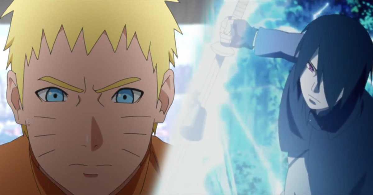 Boruto: Sasuke y Naruto se preparan para la pelea más dura de la historia