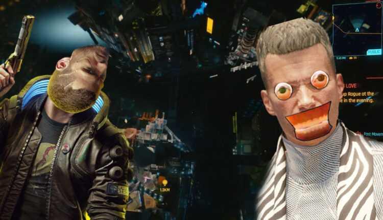 Cyberpunk 2077: un video del juego antes de su lanzamiento ya nos muestra un juego ultra-buggy