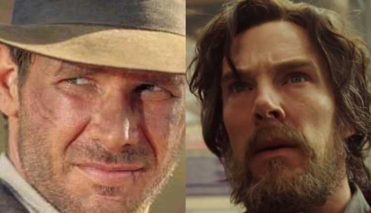 Doctor Strange 2: Cómo Indiana Jones inspiró al escritor