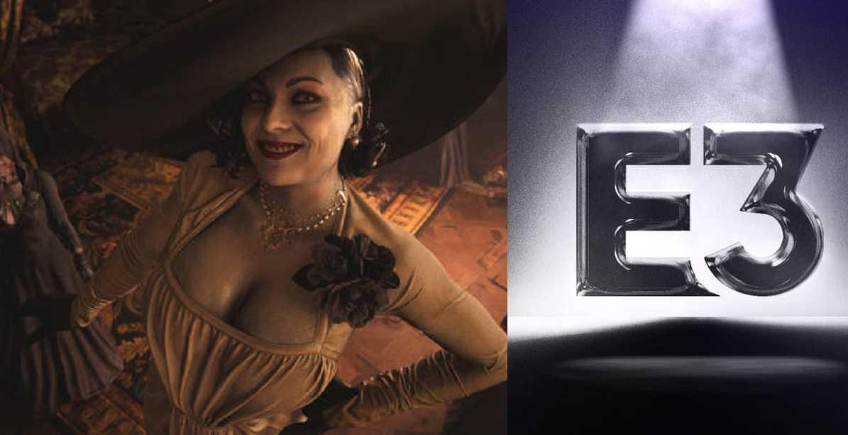 E3 2021: Resident Evil Village, Monster Hunter, todo para recordar de la conferencia de Capcom