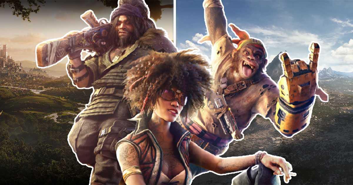 E3 2021: The Elder Scrolls VI, Beyond Good & Evil 2, Fable, estos grandes ausentes que merecían un lugar