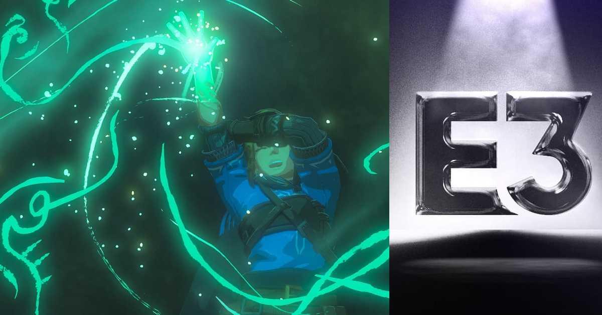 E3 2021: tráiler de Zelda Breath of the Wild 2, Wario Ware, todo para recordar de la conferencia de Nintendo