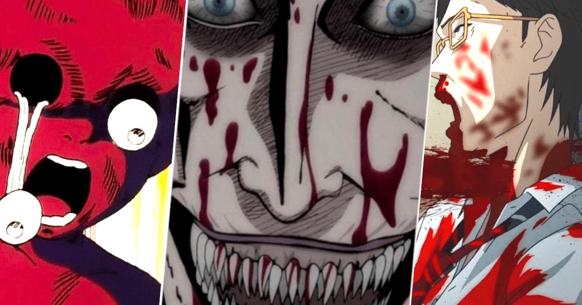 El anime más inquietante y esperado de 2021 revela sus primeras imágenes