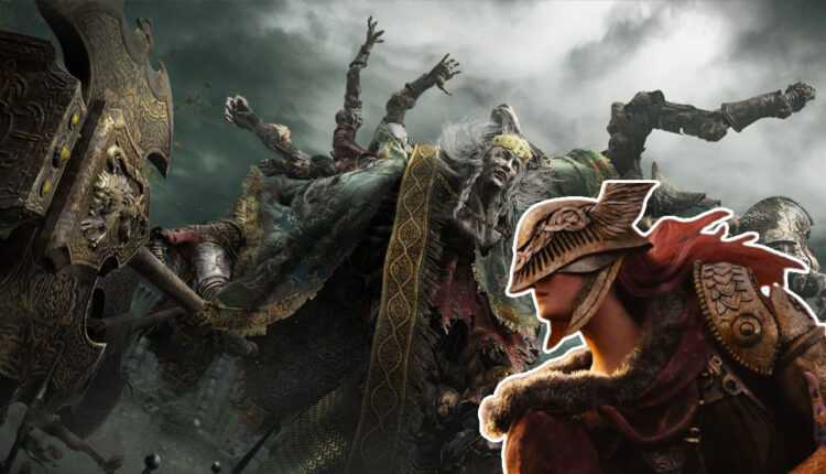 Elden Ring: el próximo juego de papás de Dark Souls presenta un primer video de juego que te hará agua la boca
