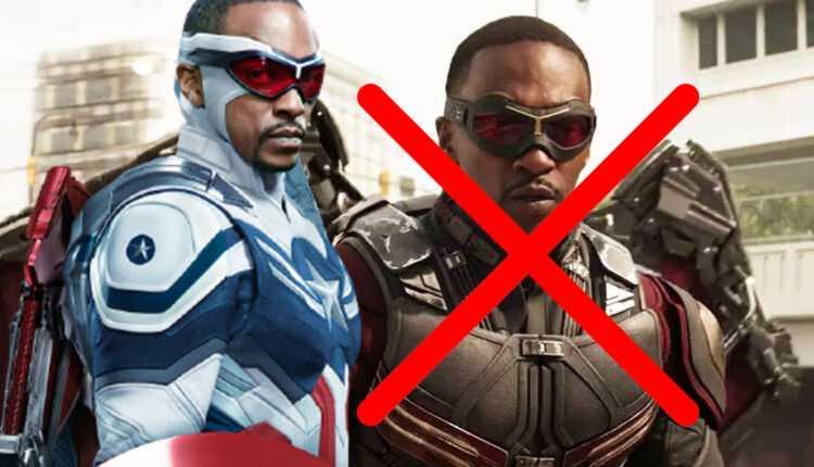 Falcon and the Winter Soldier: ese poder del nuevo Capitán América que nunca verás