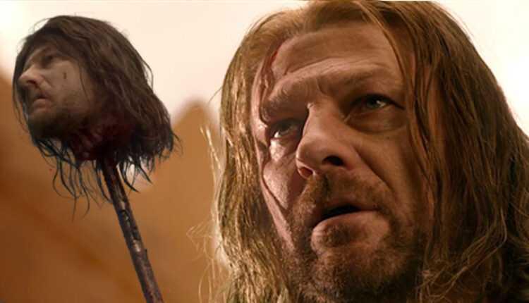 Game of Thrones: Sean Bean se merece su destino en la serie tras esta revelación