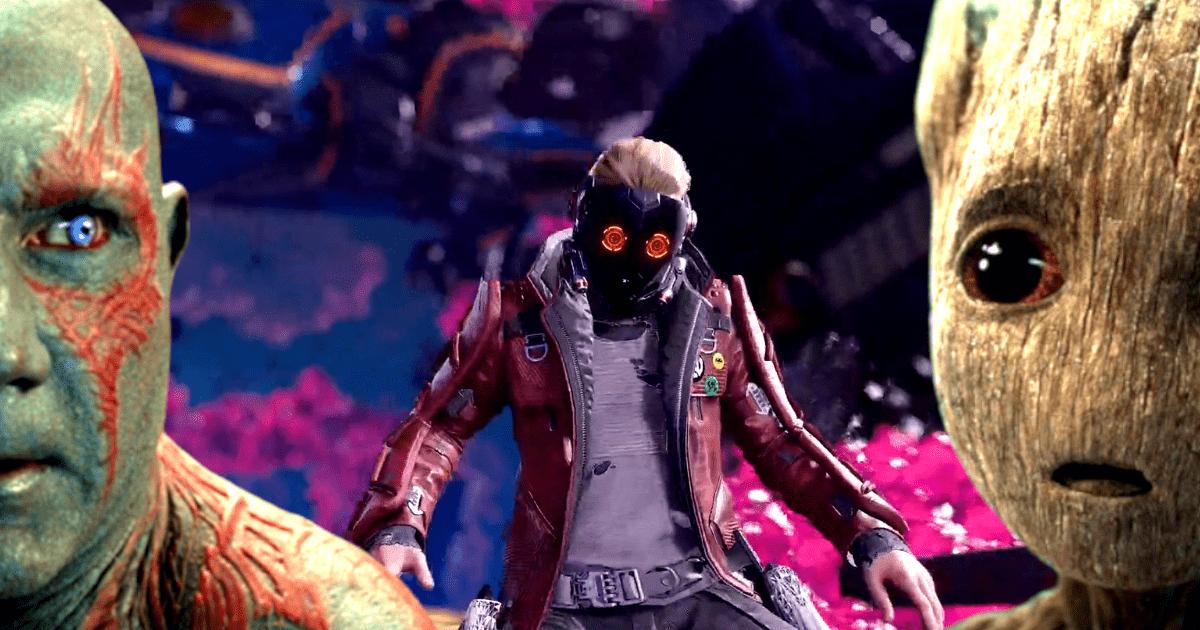 Guardianes de la Galaxia: 4 conclusiones del juego de Square Enix en el E3 2021
