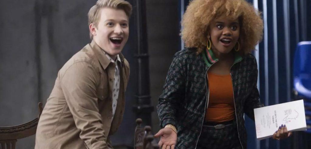 High School Musical Temporada 2 Episodio 5