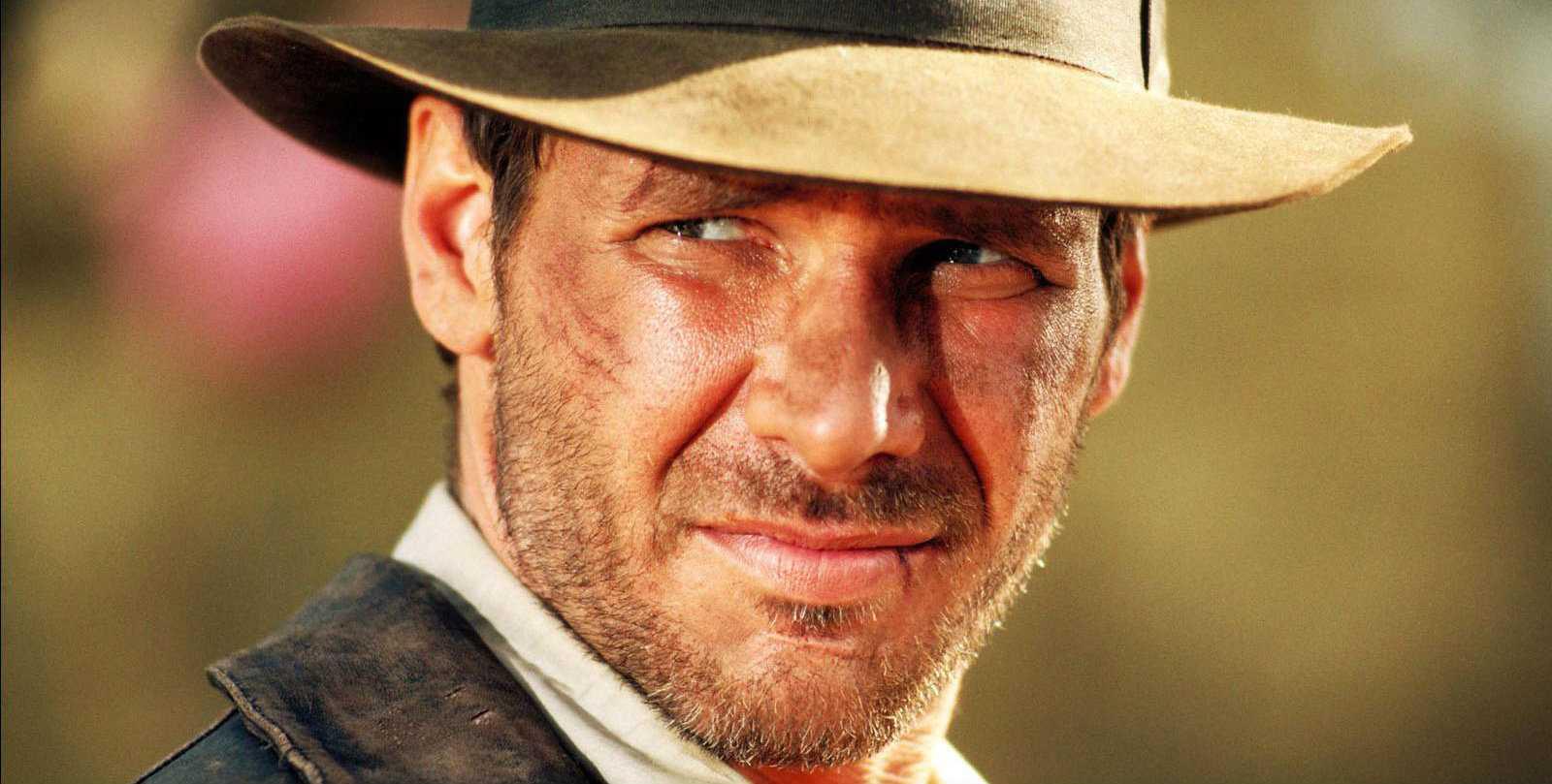 Indiana Jones 5: ¿Harrison Ford rejuvenecido para la película?  (Foto)