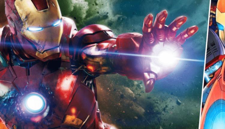 La armadura definitiva de Iron Man de Marvel que nunca aparecerá en el MCU