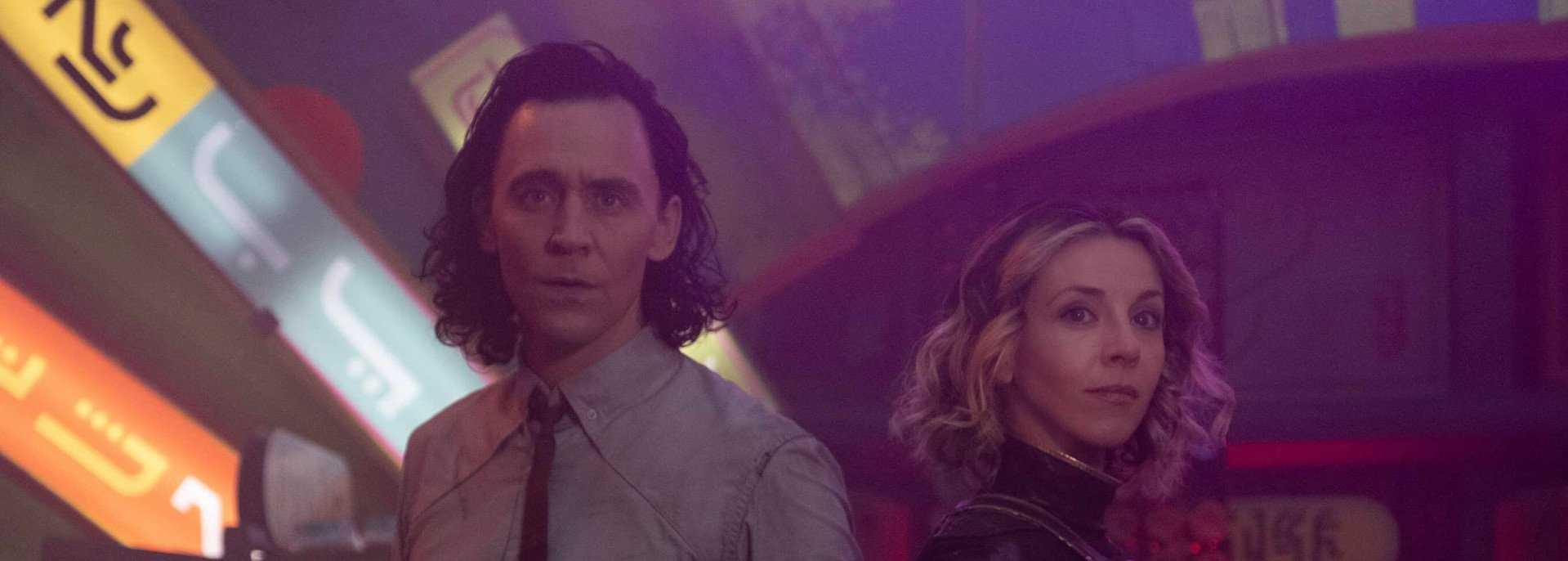 Loki: ¿Sylvie Enchantress es de los cómics?