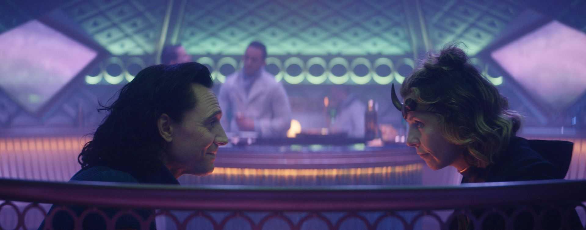 Loki: el director confirma la bisexualidad de Loki