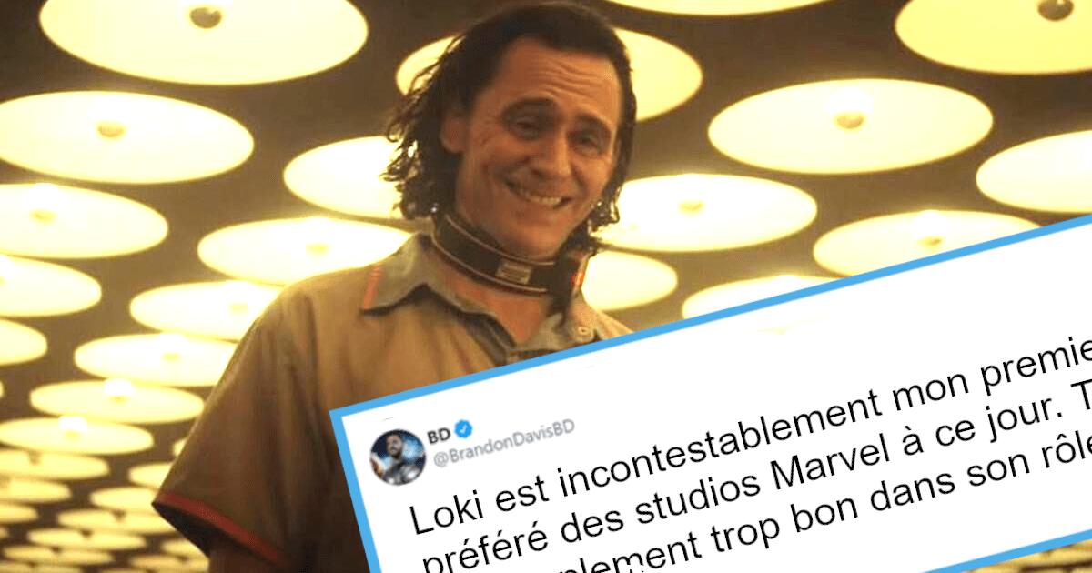 Loki: las primeras reacciones de la serie Marvel son unánimes