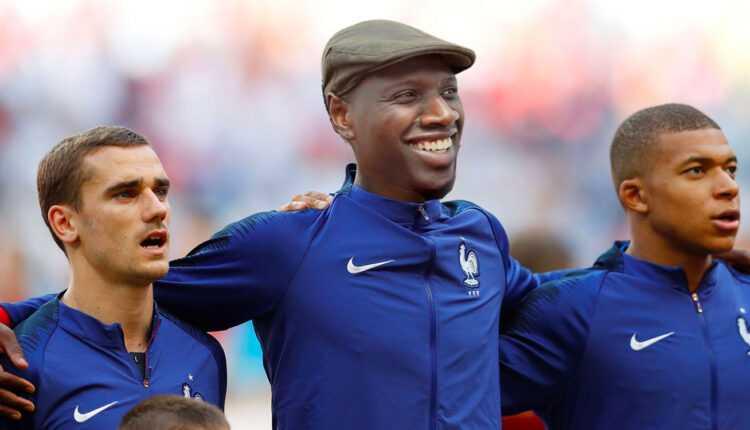 Lupin: Omar Sy de incógnito en la Euro 2021 para celebrar el lanzamiento de la temporada 2 en Netflix