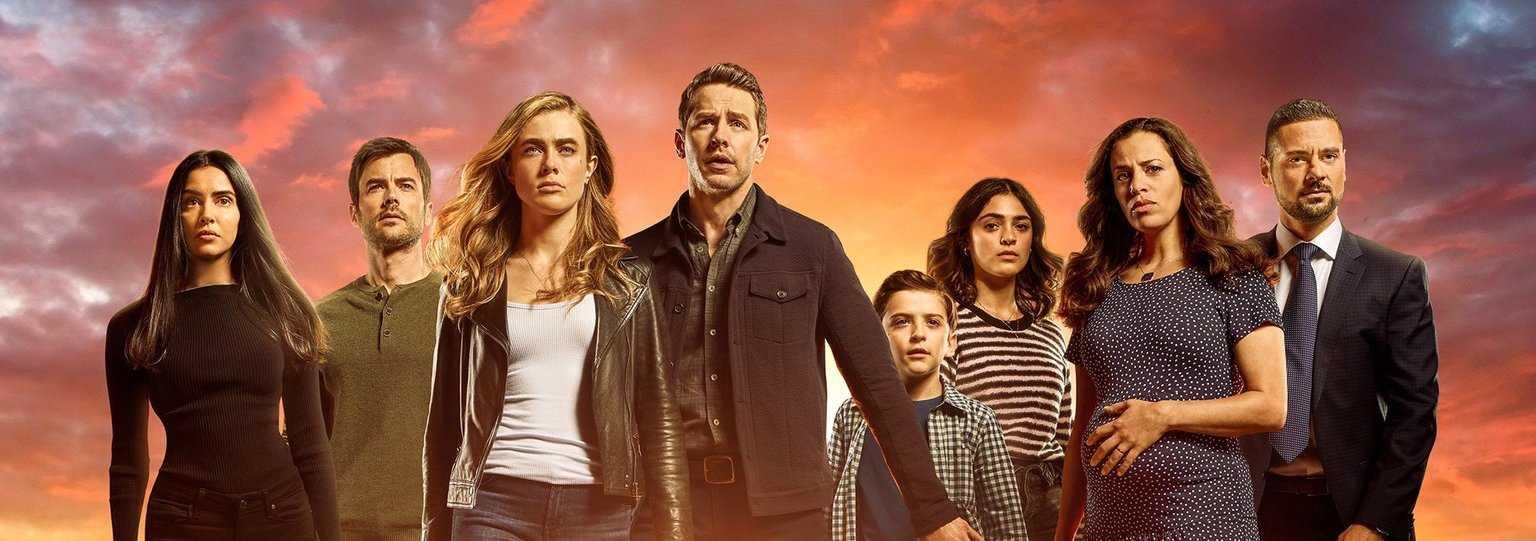 Manifiesto: NBC cancela la serie después de tres temporadas