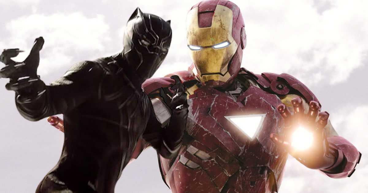Marvel: Tony Stark habría encontrado la manera de arruinar a Wakanda