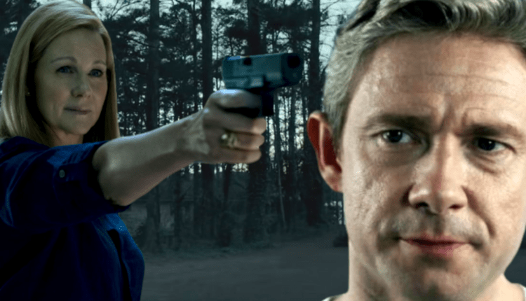 Netflix: después de Ozark, esta ambiciosa serie de suspenso llega de lleno a la plataforma