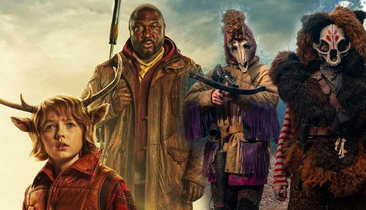Netflix: lo más probable es que la serie Sweet Tooth se dirija a una temporada 2