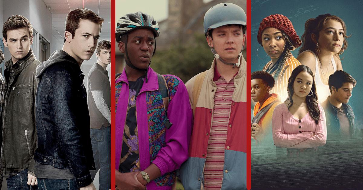 Netflix: para desesperación de los fanáticos, la aclamada serie para adolescentes cancelada después de una temporada