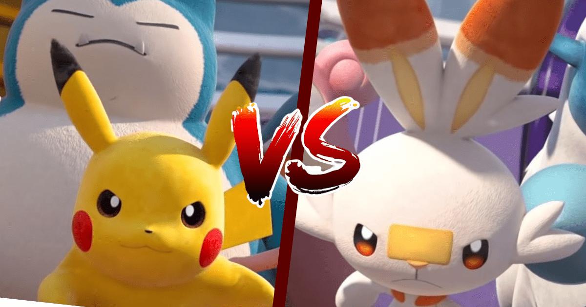 Pokémon Unite: fecha de lanzamiento y nuevo tráiler del juego de Pokémon inspirado en League of Legends