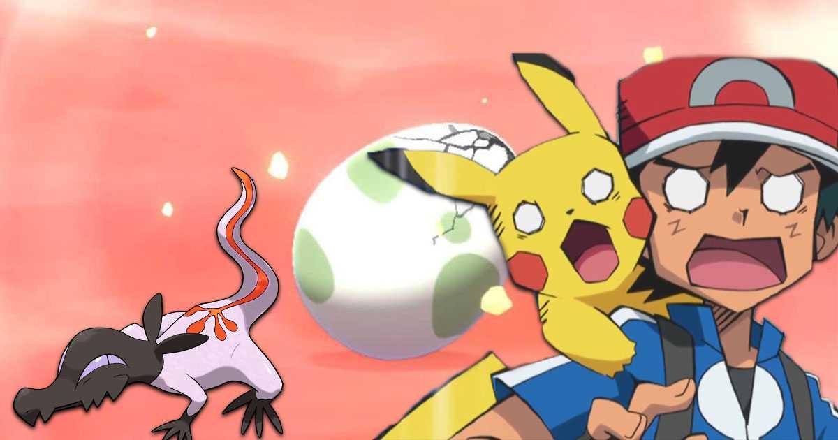 Pokémon: casi 600 huevos después, su Pokémon cromático no es el adecuado porque tiene testículos