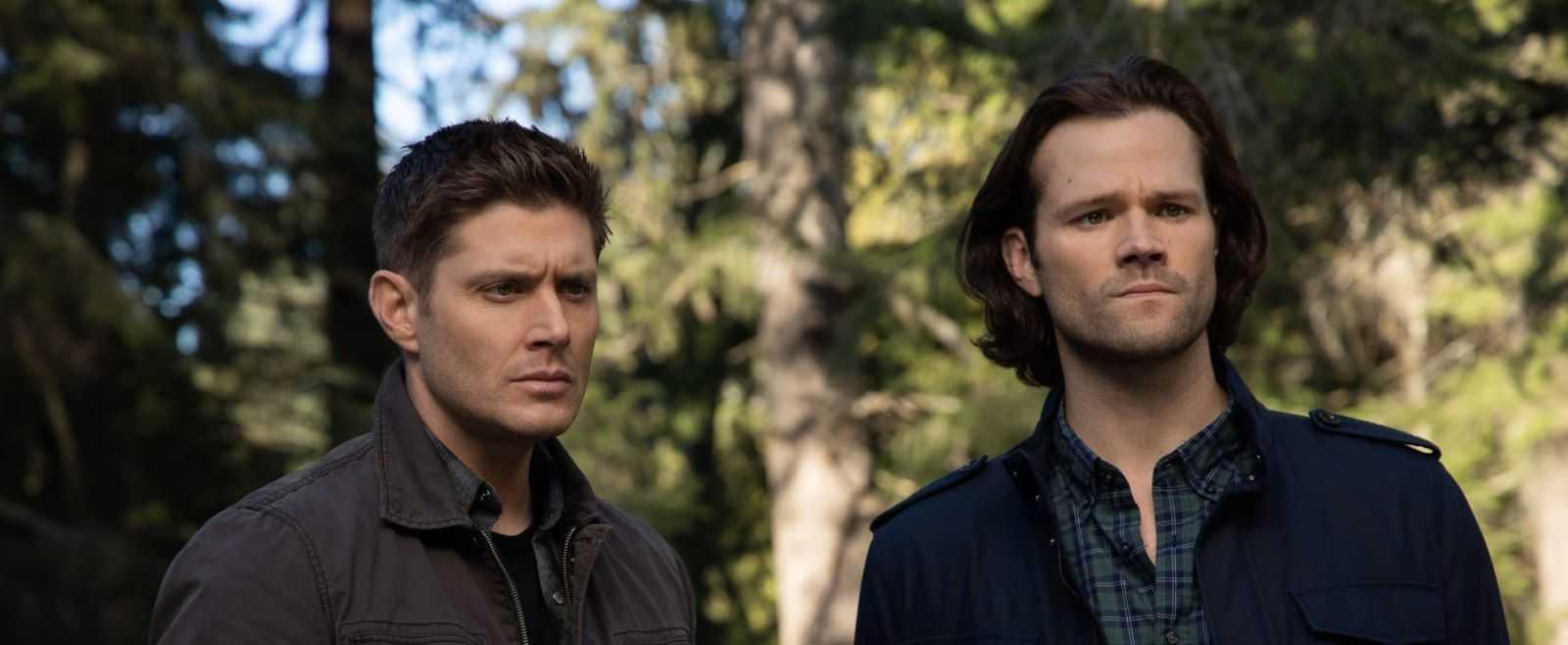 Precuela sobrenatural: Jensen Ackles y Jared Padalecki están en buenos términos